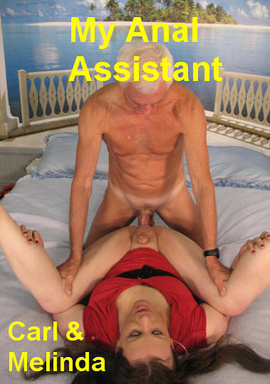 My Anal Assistant (2009)