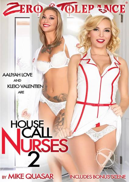 House Call Nurses 2 (2016) - Aaliyah Love