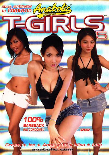 T-Girls 5 (2007)