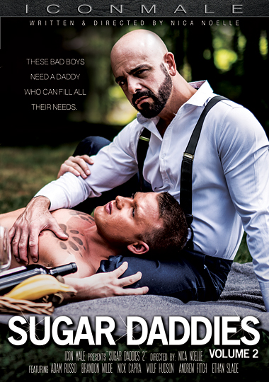 Sugar Daddies 2 (2015) - Gay Movies