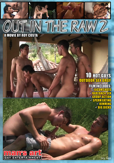 Out in the Raw 2 (2016)