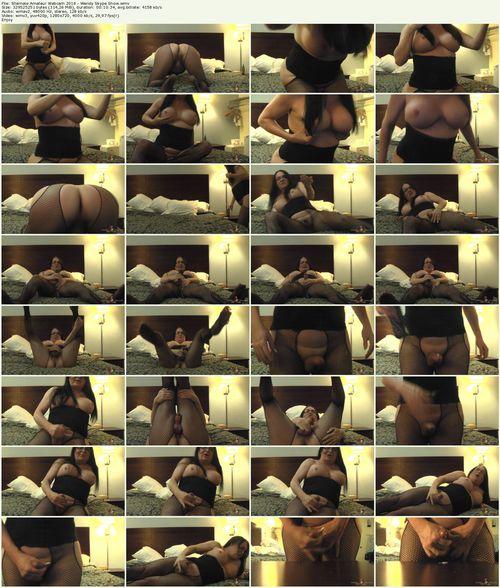 Webcam Shemales Bdsm 113