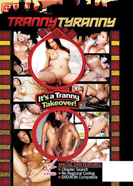 Tranny Tyranny (2011) - TS Kelly Ohana