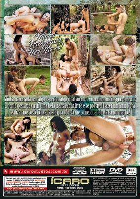 Minha Namorada Meu Macho (2007)