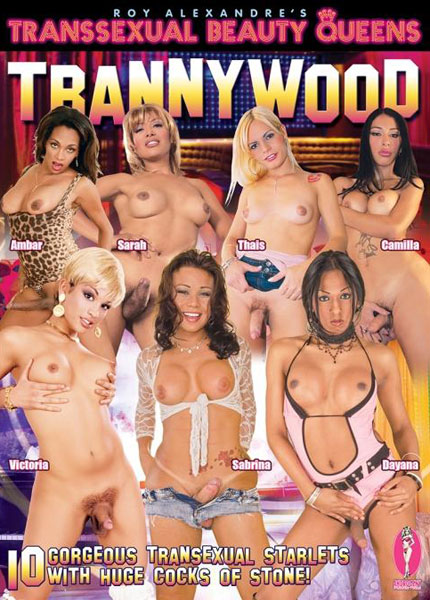 Transsexual Beauty Queens - Trannywood (2013)