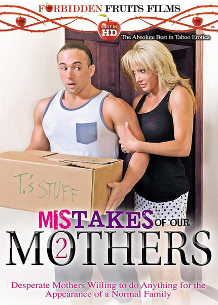 Mistakes Of Our Mothers 2 (2015) - Jodi West