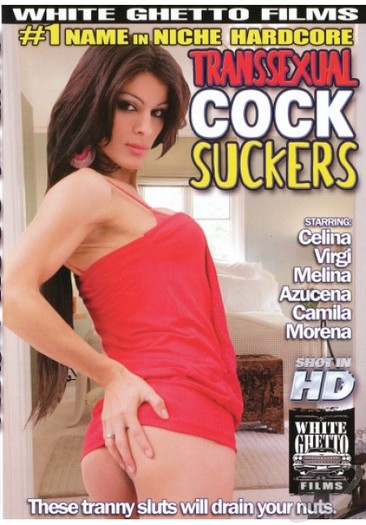 Transexual Cocksuckers (2007)