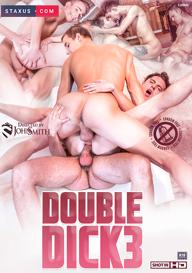Double Dick 3 (2015) - Gay Movies