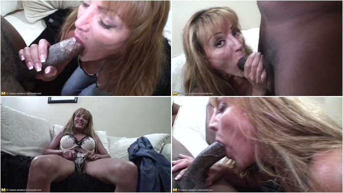 Experienced Women Mature 85