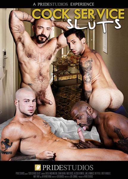 Cock Service Sluts (2015)