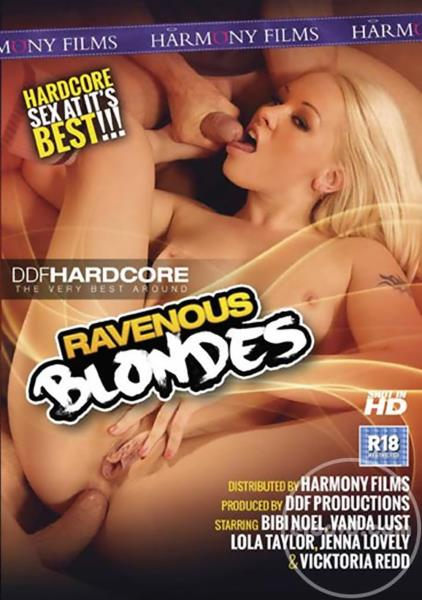 Ravenous Blondes (2016) - Bibi Noel