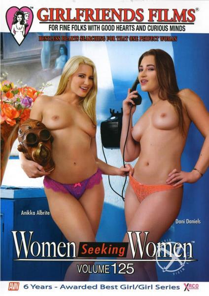 Women Seeking Women 125 (2016)