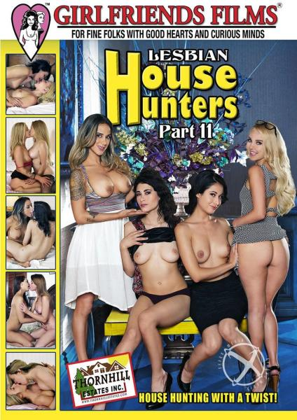 Lesbian House Hunters 11 (2016)