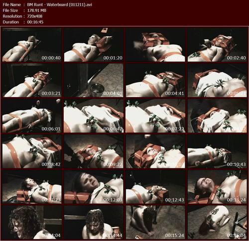 Kinkycore extreme tits punishment