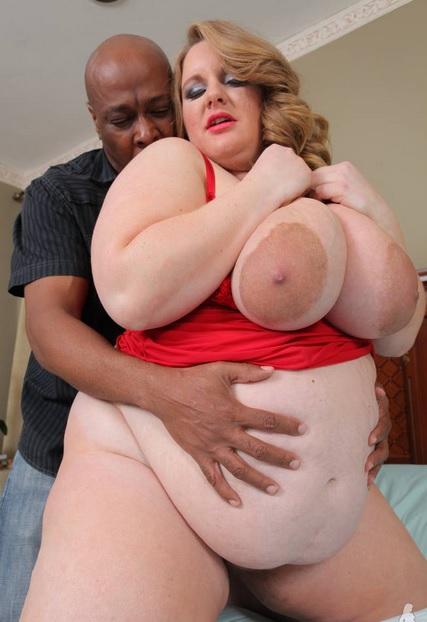 Pregnant Plumper Craving