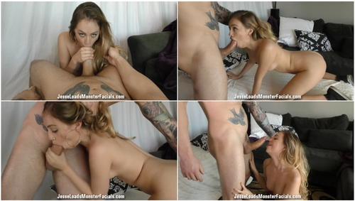 JesseLoadsMonsterFacials 16 03 03 Lyra Louvel XXX SD