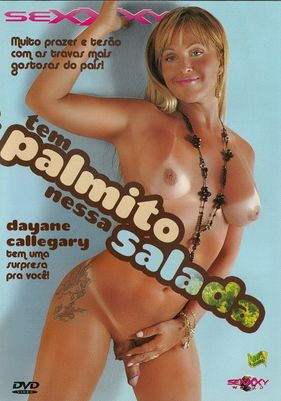Tem Palmito Nessa Salada (2009)
