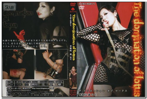 Q&S-21 Domination Of Lotus Asian Femdom