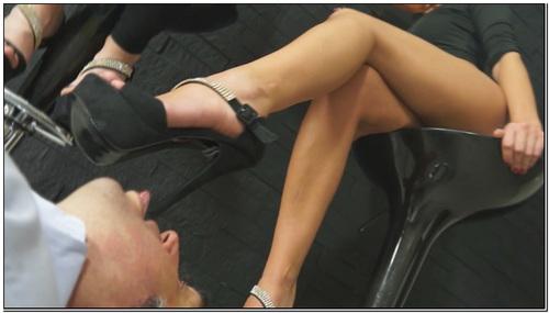 Femdom 251114 Female Domination Foot Fetish