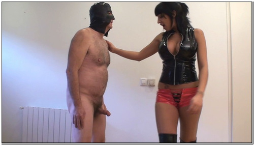 Strong Knees Female Domination