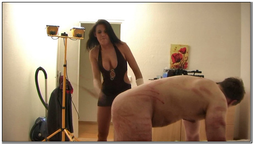 Spanking Without End Female Domination