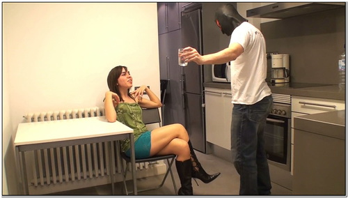 Ballbusting Thirst Female Domination