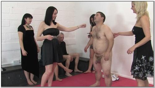 Ballbusting Deatwish Female Domination