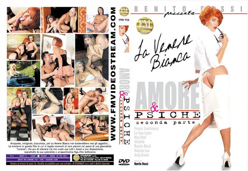 Amore & Psiche 2 (2008)