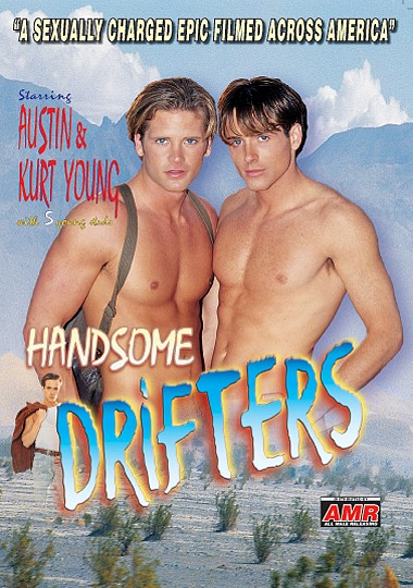 Handsome Drifters Cover