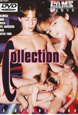 Collection - Oh Diese Jungs Cover