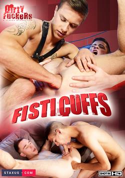 Fisticuffs Cover