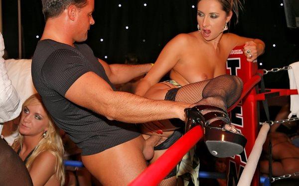 Drunk Sex Orgy - Kickbox Cumbath
