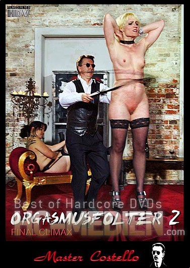 Master costello orgasmusfolter - 2 part 5
