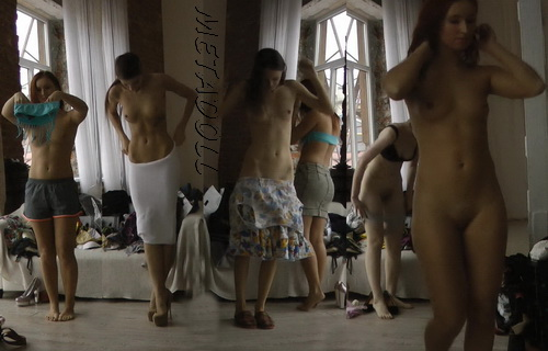 Spy Cam Beach Changing Room Stunning hidden cam video