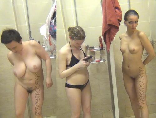 Voyeur Shower Cam 50