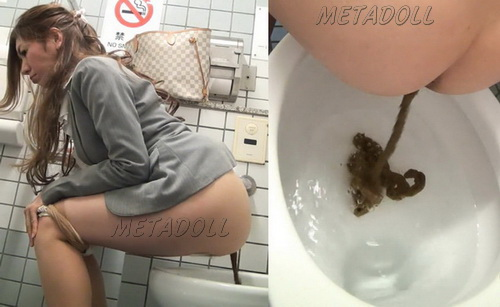 Asian toilet voyeur videos pooping shitting adult videos