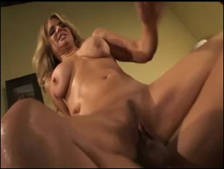 Savanna samson first anal scene