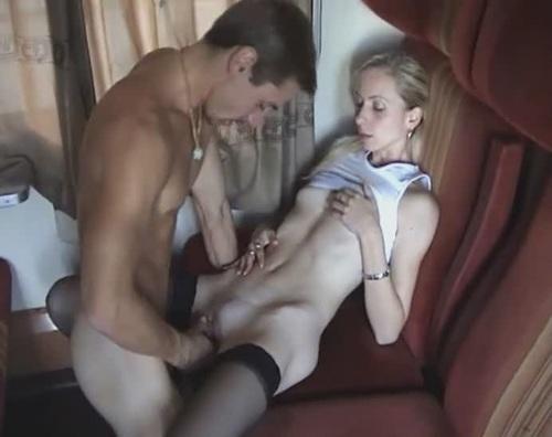 фото проводница секс