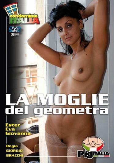 La Moglie del Geometra  Cover