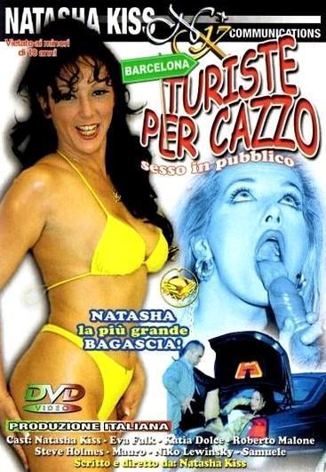 Turiste per Cazzo  Cover