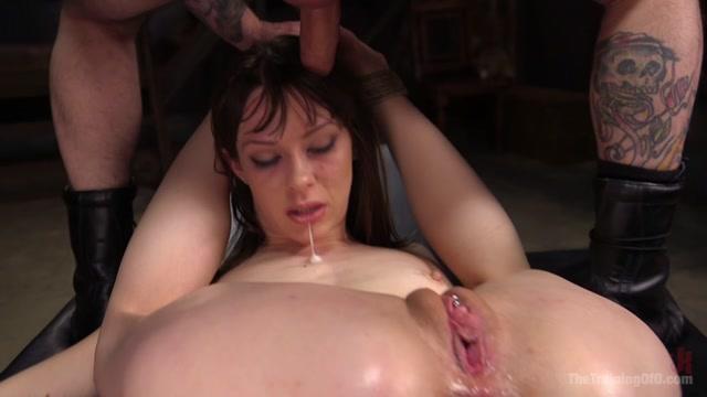 Deep throat heal grabber