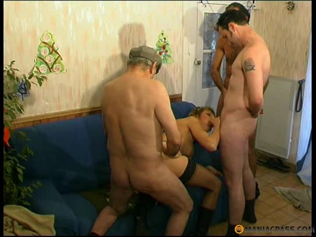 homoseksuel swinger gangbang intim massage djursland
