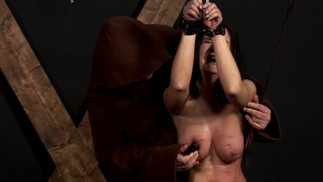 Karmen diaz anal