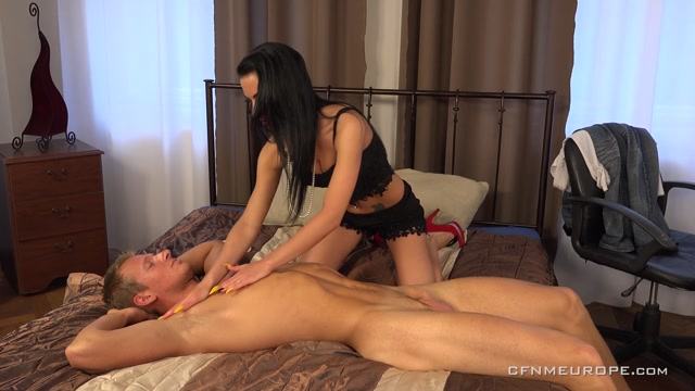 norske nakenmodell massage sex video