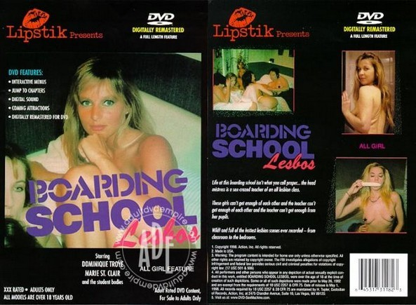 Boarding school lesbos 1987 full movie 2