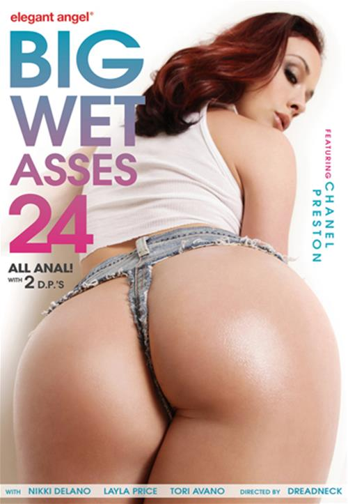 Big Wet Asses Movies