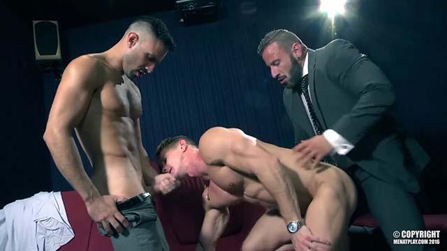 tanner from flirt 4 free gay porn