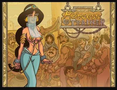 Princess Trainer v1.2 (english)