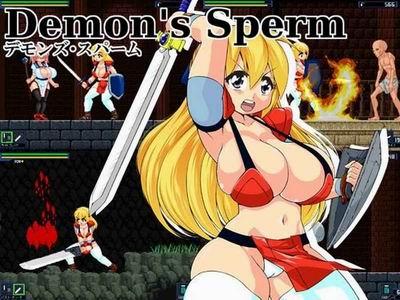 Demon's Sperm