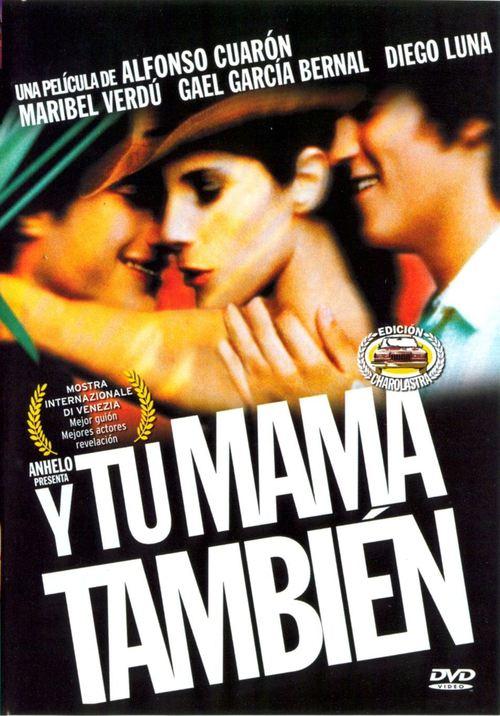 Y Tu Mama Tambien (2001) (BDRip) (Español) (MultiHost)